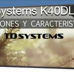 Td Systems K40Dlm7F Precio 4