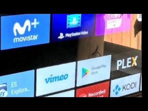 Td Systems K40Dlx9Fs Full Hd Y Smart Tv 1