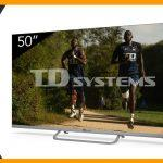 Td Systems K50Dlh8Us Uhd 4K Smart Tv Opiniones 5