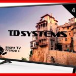 Td Systems K55Dlm8U Opiniones 4