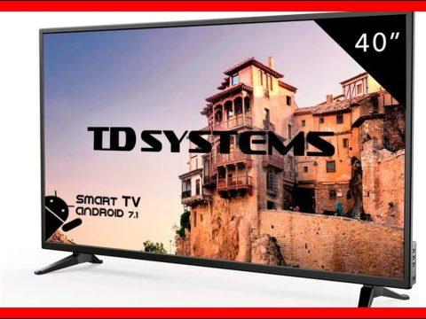 Td Systems K55Dlm8U Opiniones 79