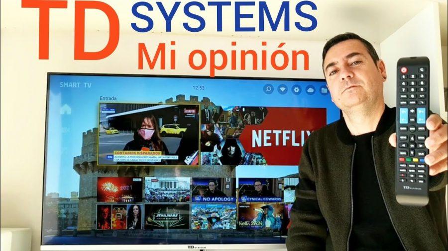 Td Systems Que Es 1