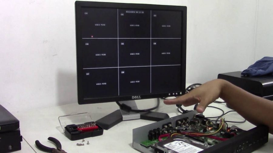 Td Systems Servicio Tecnico 1