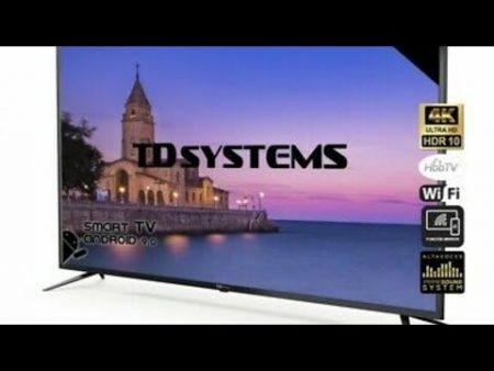 Td Systems Sintonizar Canales 1