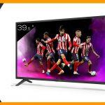 Td Systems Smart Tv 40 2