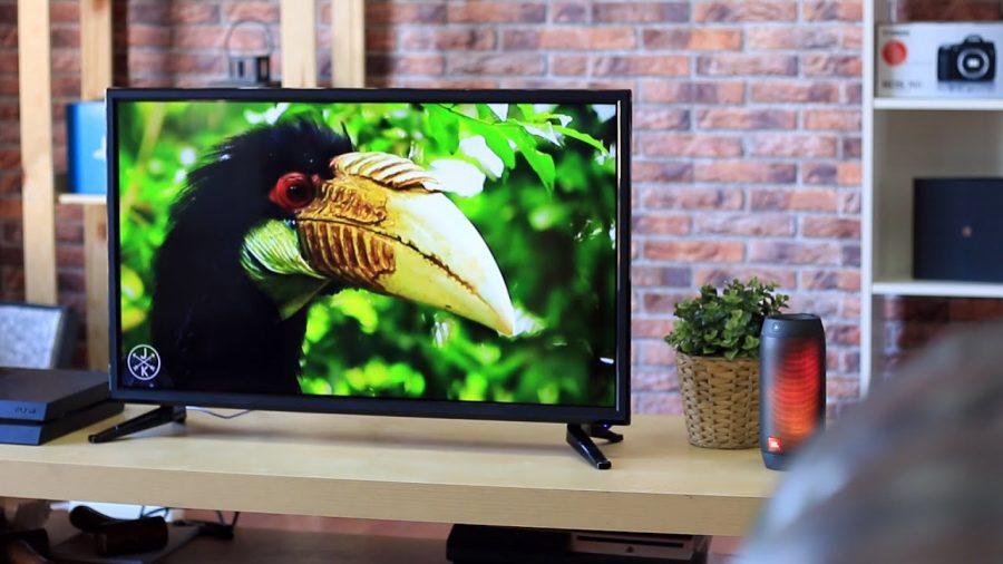Televisor Led Td System K40Dlt1F 40 1