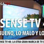 Televisores Aiwa Opiniones 2