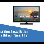 Televisores Hitachi 4K 4