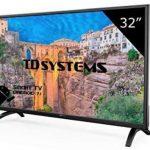 Televisores Td System En Carrefour 3