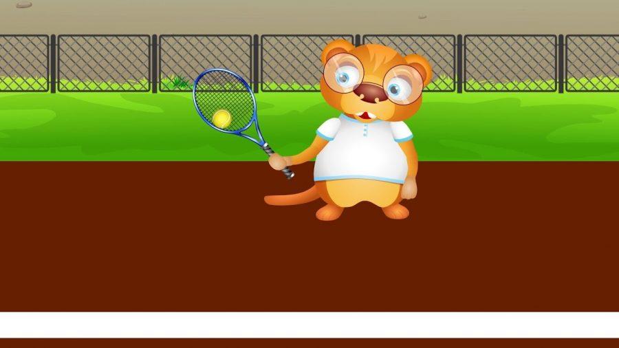 Tenis Hitachi 1