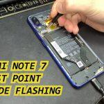 Test Point Xiaomi Redmi Note 5 4