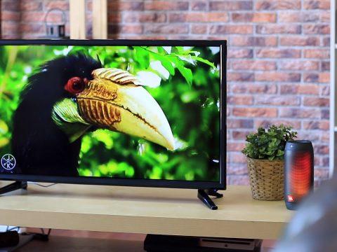 Tv 24 Led Hd Smart Td Systems K24Dlm8Hs 60