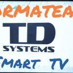 Tv 32 Led Hd Smart Td Systems K32Dlm8Hs 2
