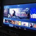 Tv 50 Led Ultra Hd 4K Smart Td Systems K50Dlm8Us 4