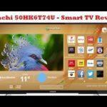 Tv Hitachi 50 5