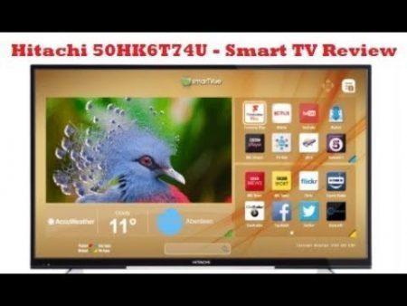 Tv Hitachi 50 1