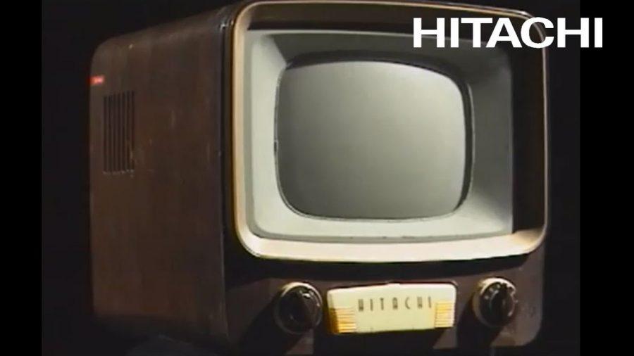 Tv Hitachi 1