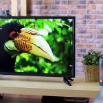 Tv Led 100 Cm 40 Td Systems K40Dlx9F Full Hd 5