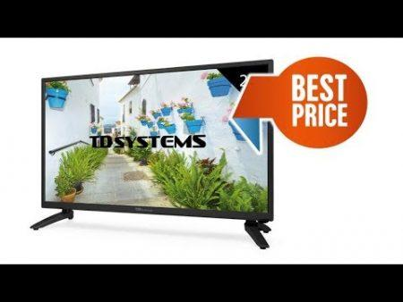 Tv Led 101 6 Cm 40 Td Systems Fhd K40Dlm7F 1