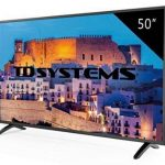 Tv Led 125 Cm 50 Td Systems K50Dlm8Us Uhd 4K 5