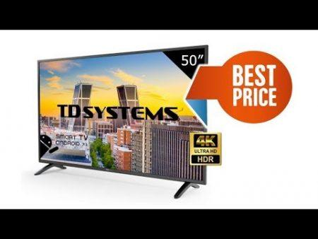 Tv Led 40 Td System Full Hd 1
