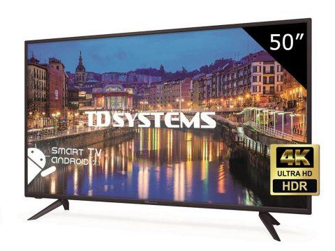 Tv Led 50 Td Systems K50Dlm8Us 40