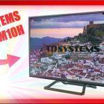 Tv Led 81 28 Cm 32 Td Systems K32Dlx9H Hd 2