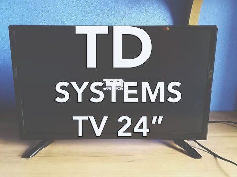 Tv Td System 24 66