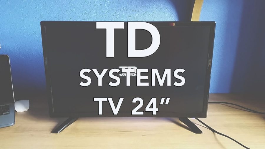 Tv Td System 24 1