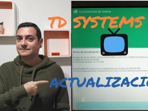 Tv Td System 32 Smart Tv 15