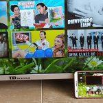 Tv Td System Amazon 4