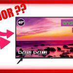 Tv Td Systems 24 Pulgadas Carrefour 5