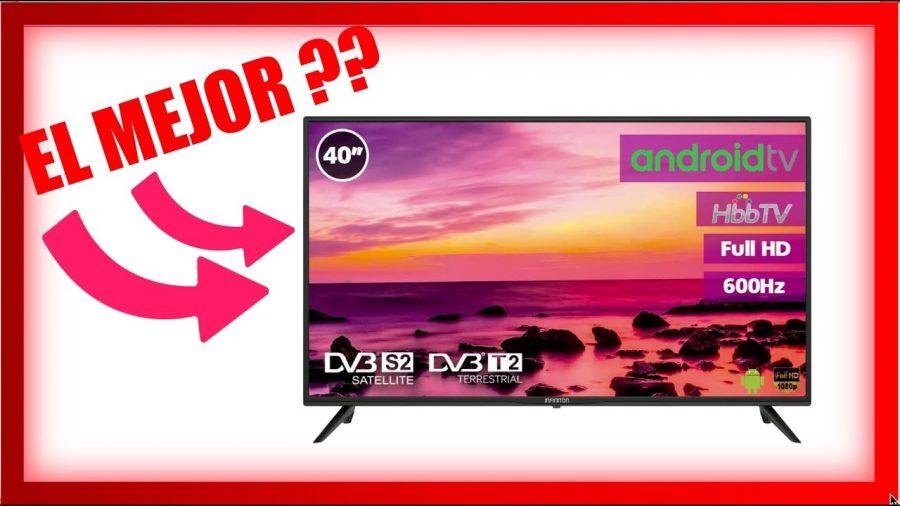 Tv Td Systems 24 Pulgadas Carrefour 1