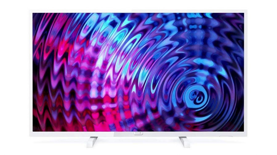 Tv Td Systems 32 Carrefour 1