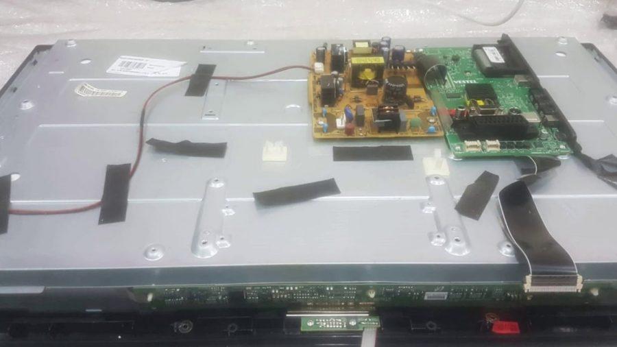 Tv Td Systems K40Dlv2F 1