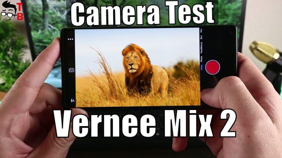 Vernee Mix 2 Vs Xiaomi Redmi 5 Plus 1