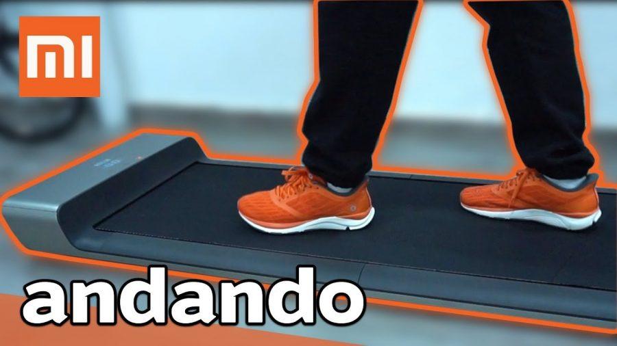 Walking Pad Xiaomi 1