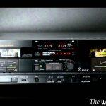 Walkman Aiwa Auto Reverse 5