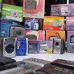 Walkman Cassette Aiwa 5