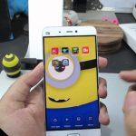 Widget Xiaomi Redmi Note 5 1