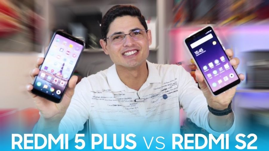 Xiaomi 6 Vs Xiaomi S2 1