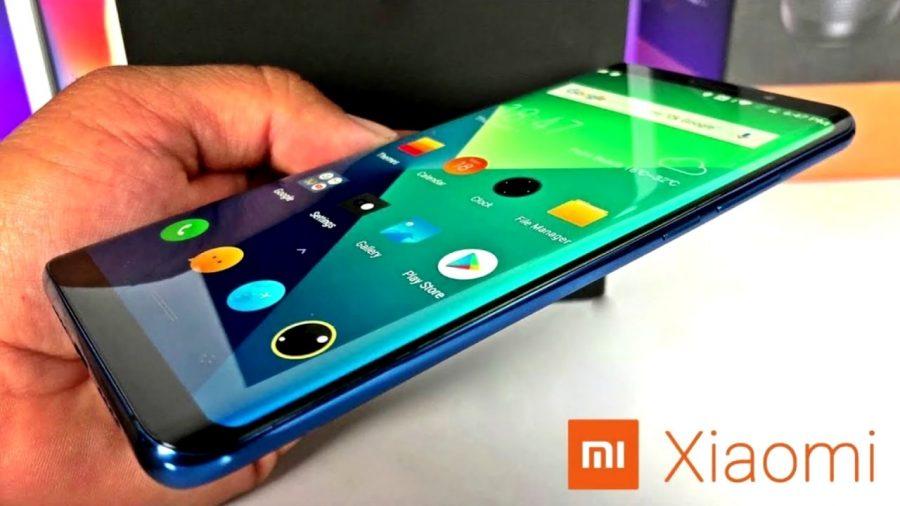Xiaomi A1 Mirrorlink 1
