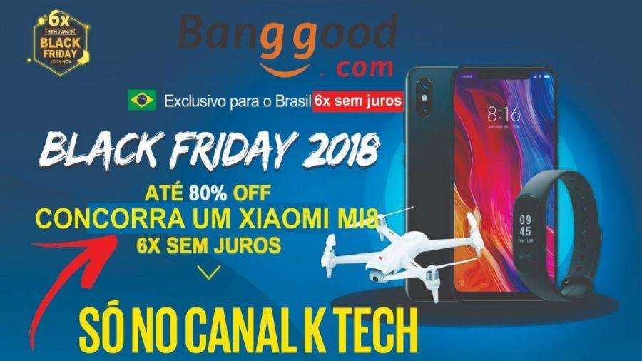 Xiaomi A2 Lite Black Friday 1