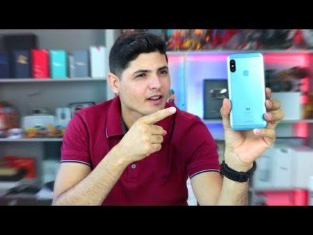 Xiaomi A2 Lite Vs Moto G6 Plus 1