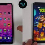 Xiaomi A2 Vs Xiaomi Redmi Note 6 Pro 1