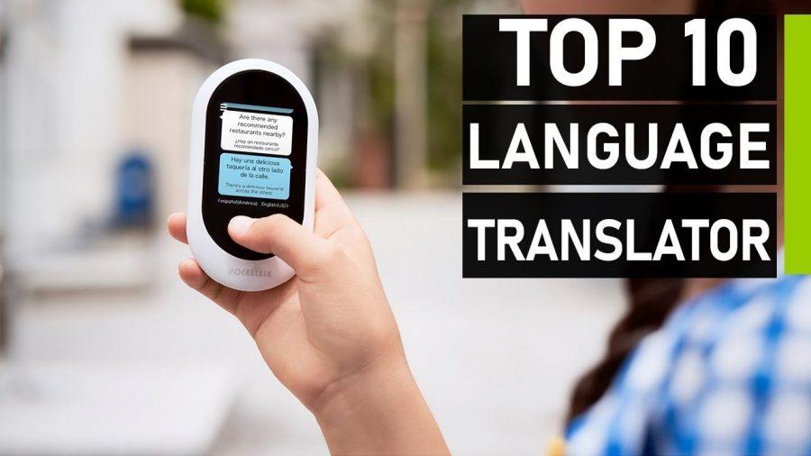 Xiaomi Ai Translator 1