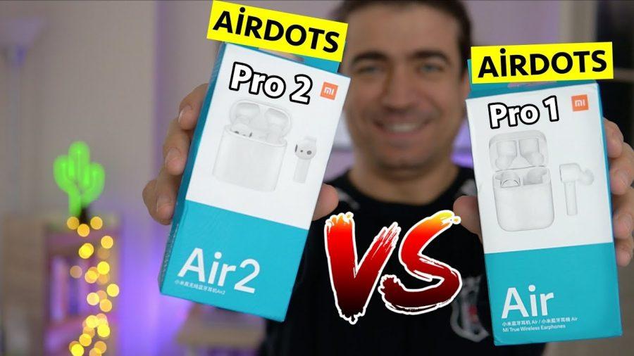 Xiaomi Air Pro 2 1