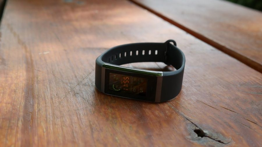 Xiaomi Amazfit Cor Wristband 1