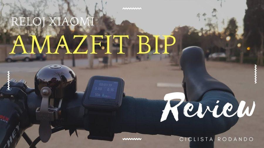 Xiaomi Amazfit Fitbit 1