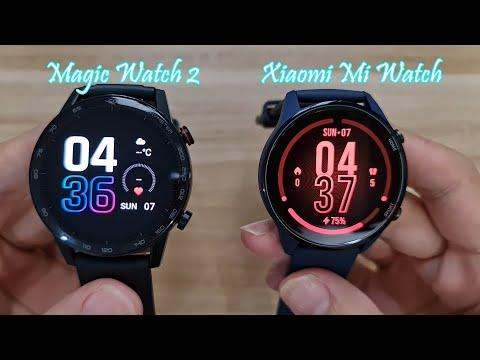 Xiaomi Amazfit Gtr Vs Huawei Watch Gt2 1